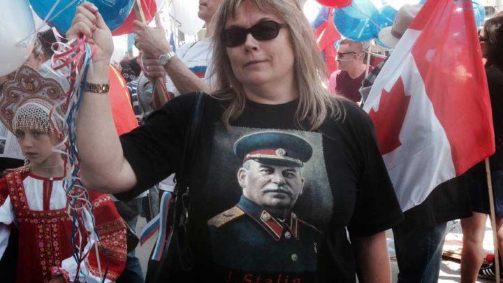 Marcus Kolga: kommunismikuritegude muuseum aitab vastu seista Kremli propagandale