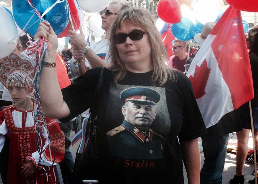 Marcus Kolga: A new fortress to defend Estonian & Baltic history against Kremlin disinformation
