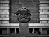 Toomas Hiio: Grim spectre of Karl Marx's teaching